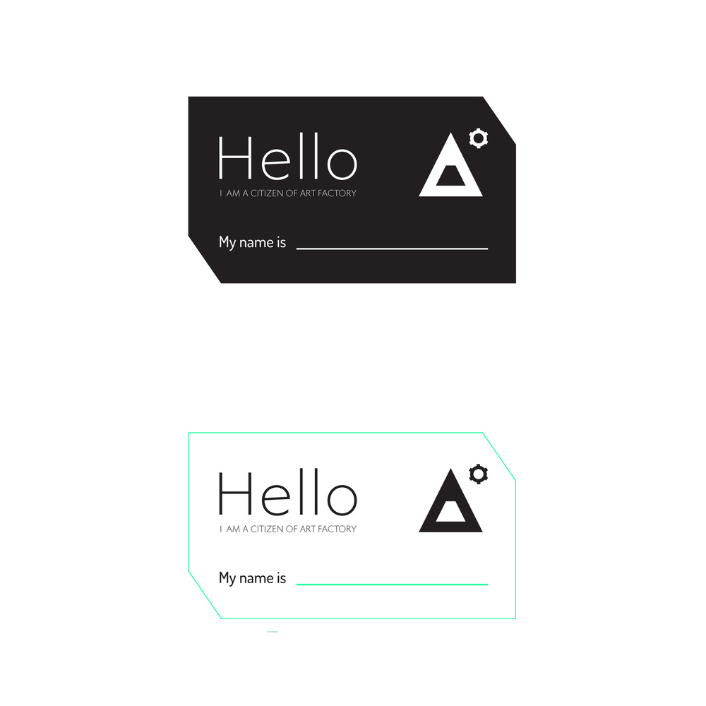 sunyoungna - Name Tag