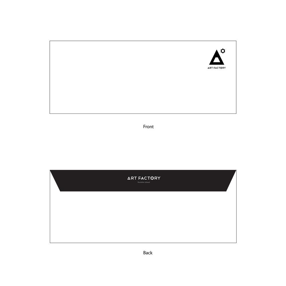 sunyoungna - Envelope