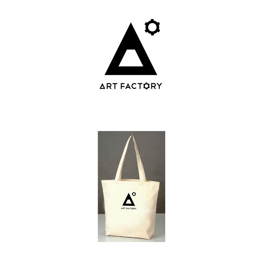 sunyoungna - Logo and Canvas Bag