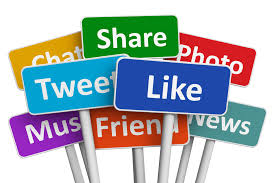 Social Media Networking -