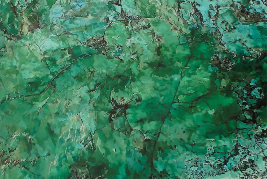 Yoshihiko Yaegashi Art Works -