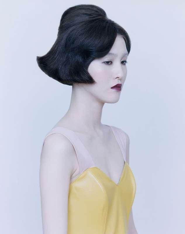 Hair stylist TAKAI -