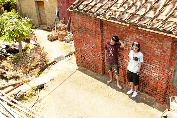 Dazhi Photo studio -