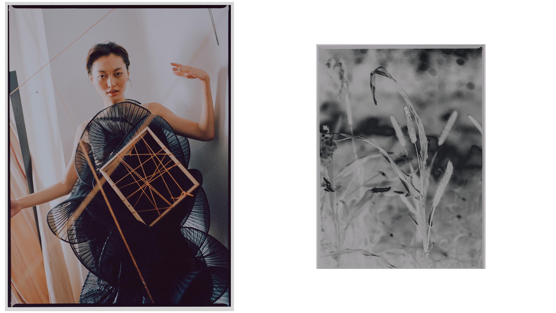 John Clayton Lee - Mouvement Magazine / Paris