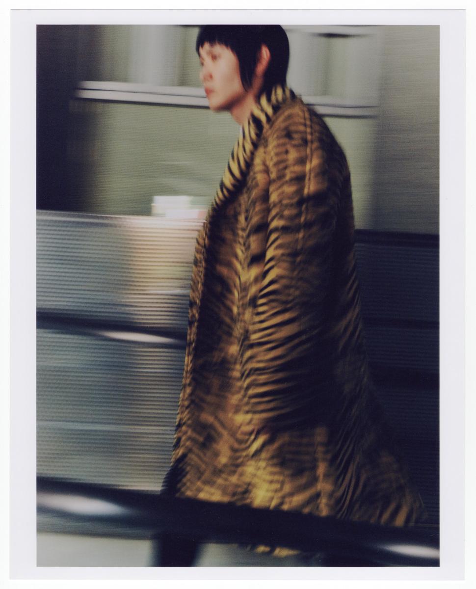 John Clayton Lee - ハニカム Celine