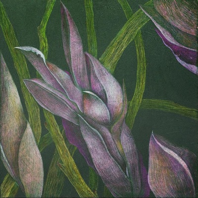 annparry art - iris