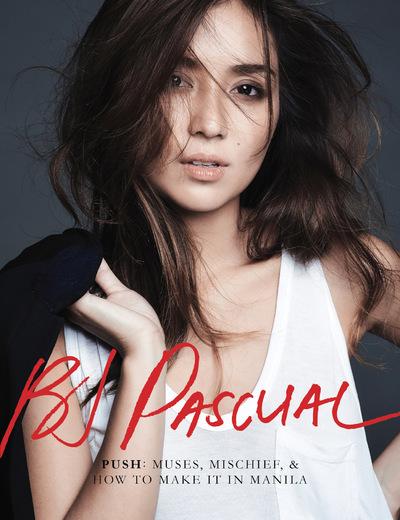MJ BENITEZ - Kathryn Bernardo, Push by BJ Pascual (Book)