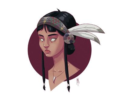 Keb Makasiar - Miss Chief