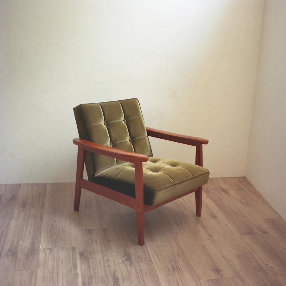 Bana Chuang - Seat
