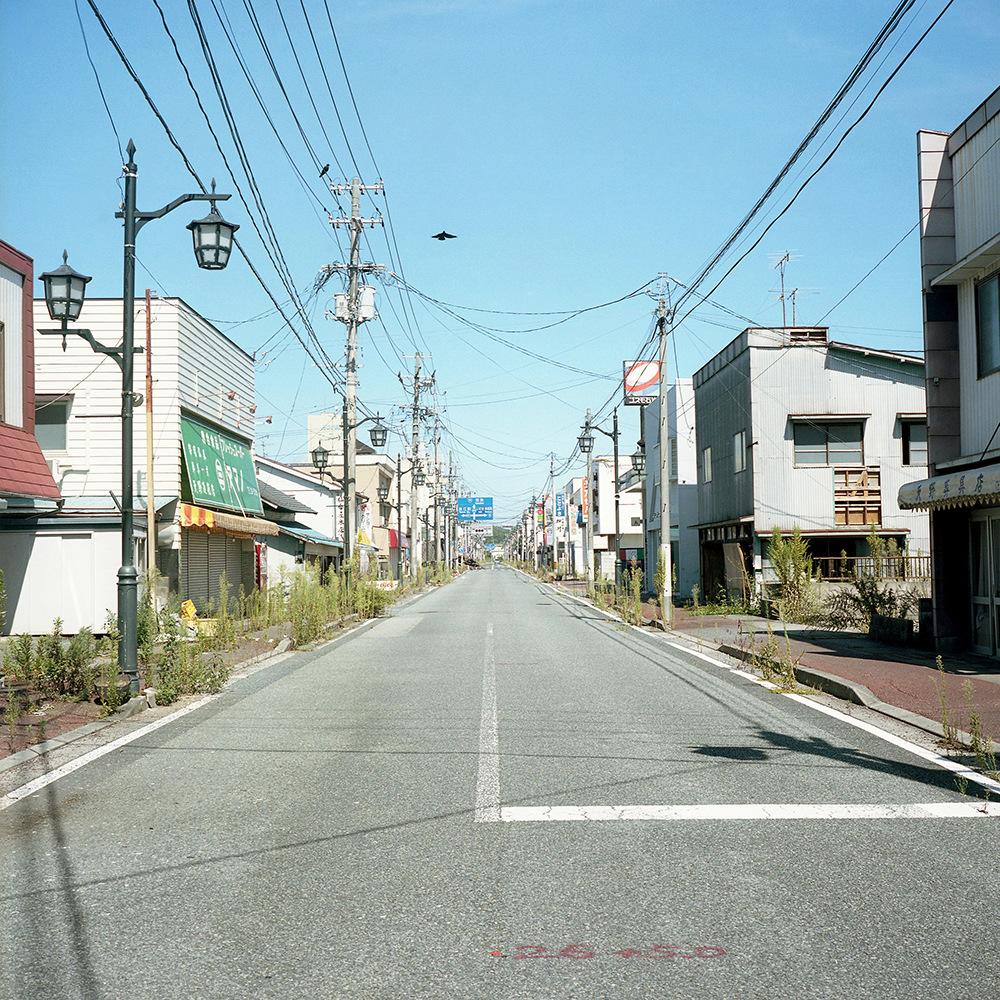 Toshiya Watanabe / 渡部敏哉 - Sep. 16. 2012