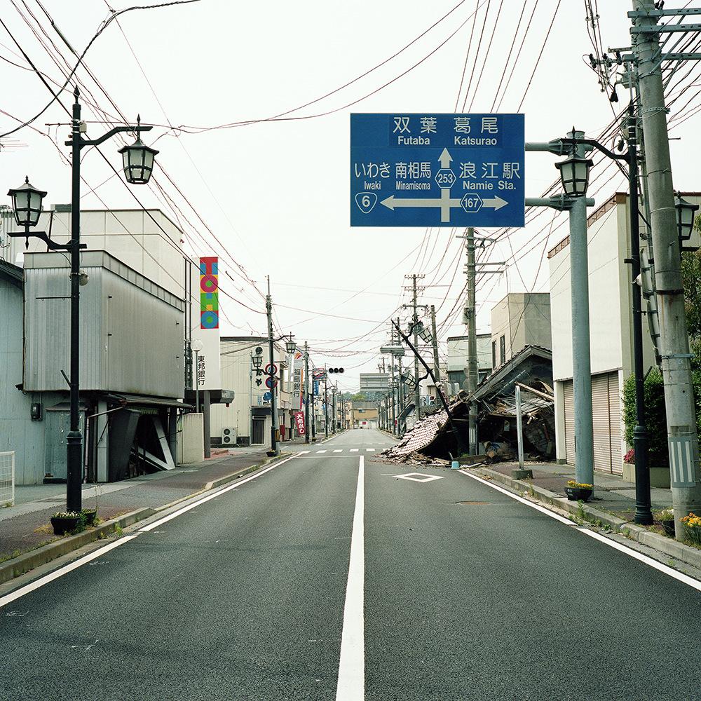 Toshiya Watanabe / 渡部敏哉 - Jun. 12. 2011