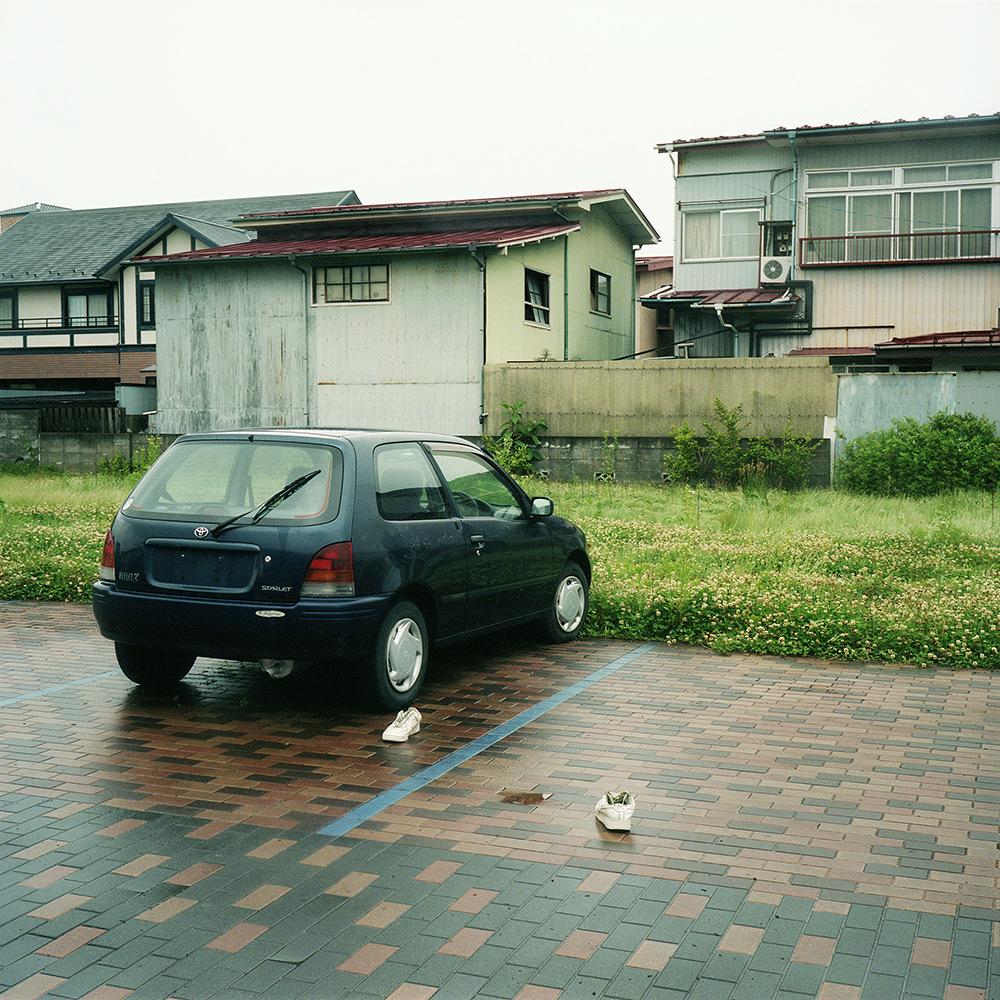 Toshiya Watanabe / 渡部敏哉 - Jun. 10. 2012