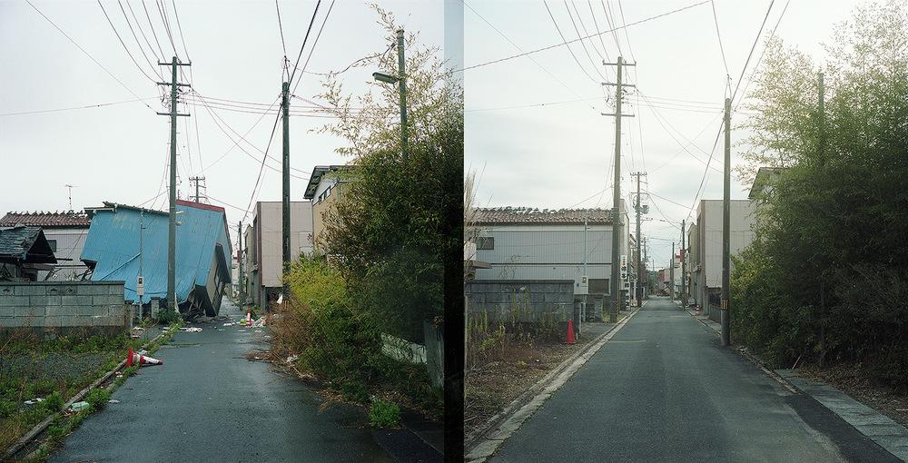 Toshiya Watanabe / 渡部敏哉 - May 2013 / Nov.2015