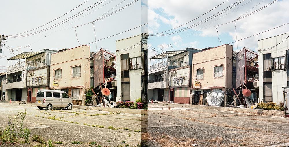 Toshiya Watanabe / 渡部敏哉 - Jun.2011 / Jun.2012
