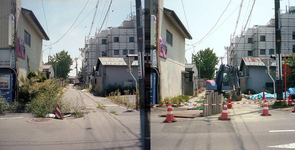Toshiya Watanabe / 渡部敏哉 - Sep.2012 / May 2016