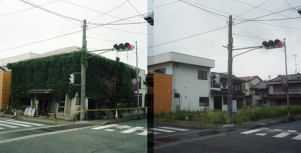 Toshiya Watanabe / 渡部敏哉 - Jun.2013 / Jun.2015