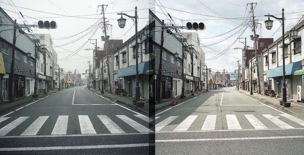Toshiya Watanabe / 渡部敏哉 - Nov.2011 / Apr.2012