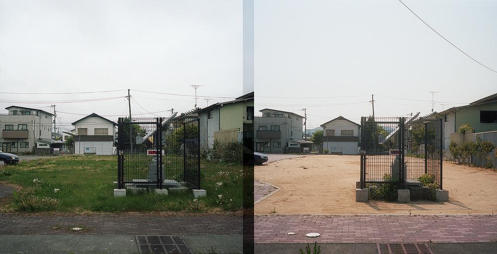 Toshiya Watanabe / 渡部敏哉 - May 2013 / May 2016