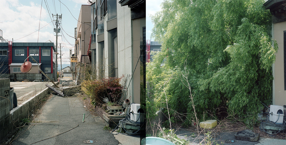 Toshiya Watanabe / 渡部敏哉 - Aug.2012 / May 2014