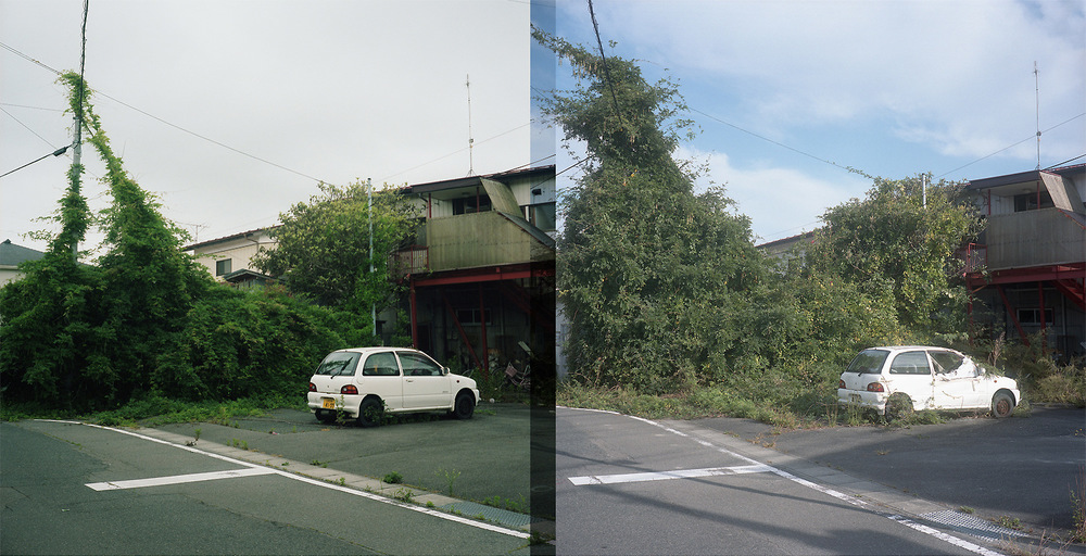 Toshiya Watanabe / 渡部敏哉 - Jun.2013 / Oct.2015