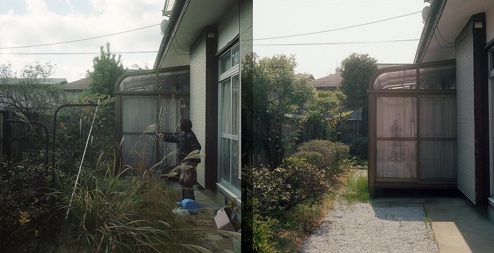 Toshiya Watanabe / 渡部敏哉 - Nov.2014 / May 2016