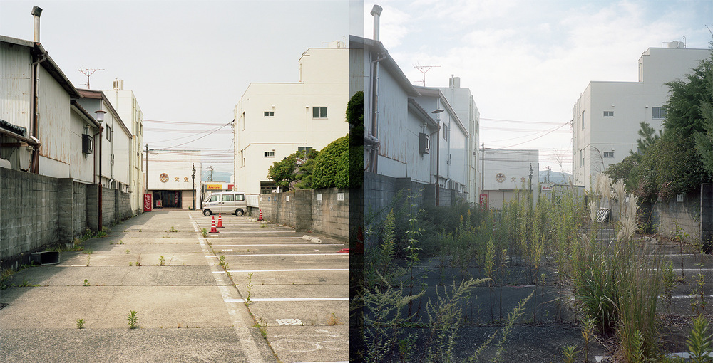 Toshiya Watanabe / 渡部敏哉 - Jun.2011 / Oct.2015