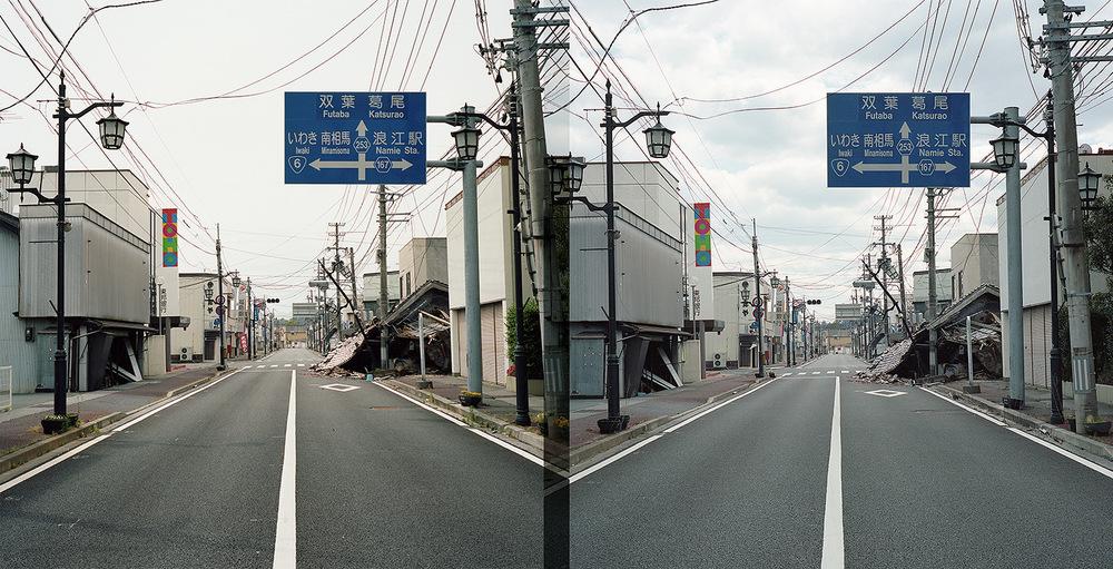 Toshiya Watanabe / 渡部敏哉 - Jun.2011 / Aug.2012