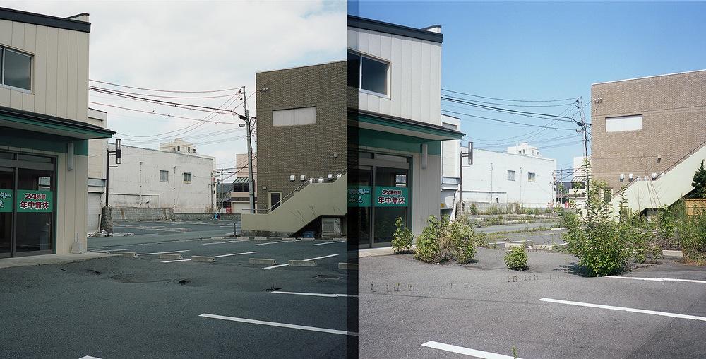 Toshiya Watanabe / 渡部敏哉 - Apr.2012 / Aug.2013