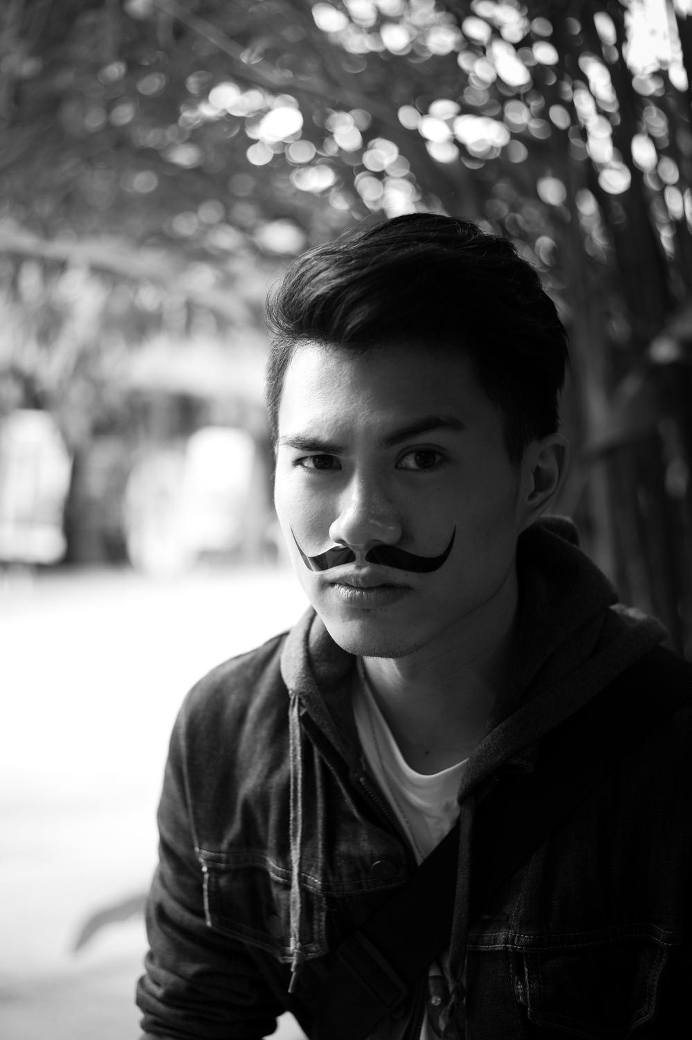 Ethan L - Jaime Hsu