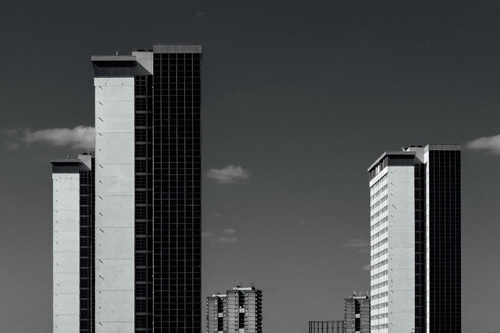 Ethan L - London Council House project