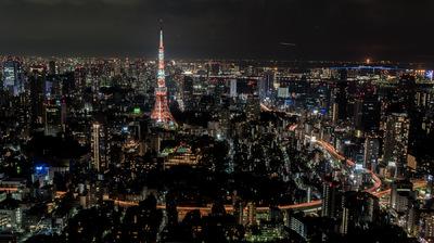 Ethan L - Tokyo, Japan