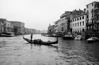 Ethan L - Venice, Italy