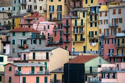 Ethan L - Cinque Terre, Italy